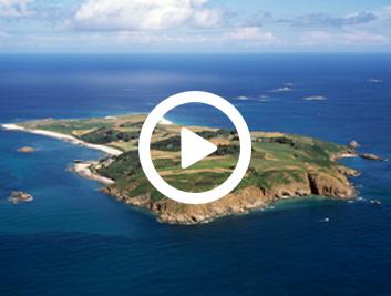 Herm Island Paradise Found